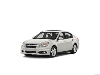 Used 2013 Subaru Legacy 2.5i Premium Sedan under $15,000 for Sale in South Chesterfield