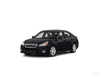 2013 Subaru Legacy 3.6R Limited Sedan