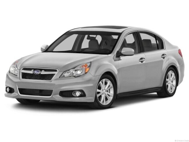 Used 2013 Subaru Legacy Sedan Ice Silver For Sale In Nashua Nh