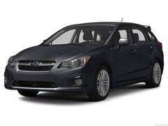 Used 2013 Subaru Impreza 2.0i Premium Sedan under $11,000 for Sale in Rhinebeck