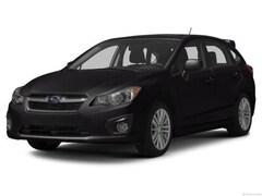 2013 Subaru Impreza Wagon 2.0i Premium Auto 2.0i Premium