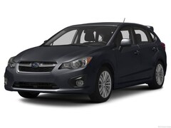 Used 2013 Subaru Impreza 2.0  Premium AWD / Moon Roof /  Auto Hatchback in Somersworth, NH