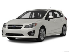 Used 2013 Subaru Impreza 2.0i Premium 5dr Hatchback For sale in Utica NY