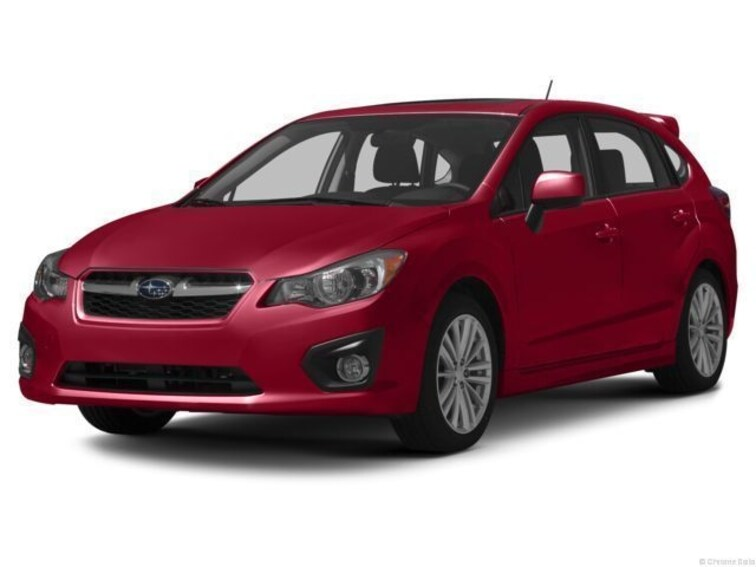 2013 Subaru Impreza 2.0i Limited 5dr Sedan in Pittsburgh, PA