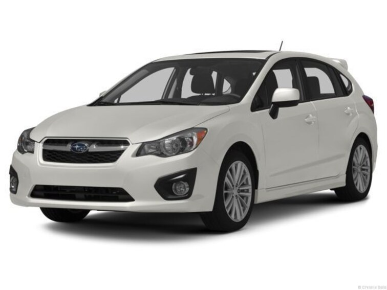 Used 2013 Subaru Impreza For Sale Manchester Nh Jf1gpal67d2823315