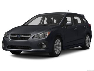 2013 Subaru Impreza 2.0i Sport Limited 5dr Sedan for sale in new york