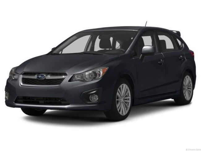 Certified Pre-Owned 2013 Subaru Impreza Wagon 2.0i Sport Limited Wagon in Auburn, CA