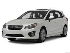 Used 2013 Subaru Impreza 2.0i Sport Limited Hatchback Near Cleveland