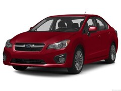 2013 Subaru Impreza 2.0i Sedan for Sale in Long Island at Riverhead Bay Volkswagen