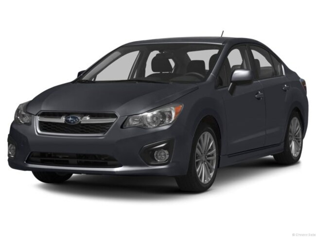 Used 2013 Subaru Impreza Premium Car for sale in Boston, MA