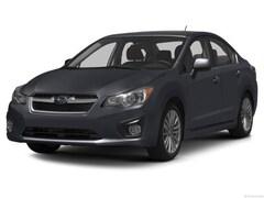 2013 Subaru Impreza 2.0i Premium Sedan JF1GJAC60DH004421
