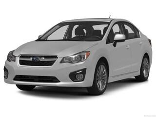 Used  2013 Subaru Impreza 2.0i Premium Sedan JF1GJAB62DH010853 for sale near you in Spokane, WA