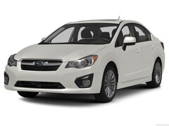 Used 2013 Subaru Impreza Sedan Limited Auto 2.0i Limited in Wappingers Falls, NY