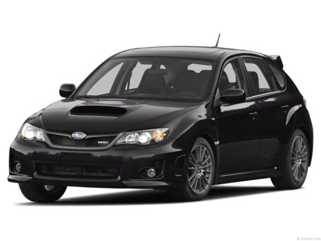 Used 2013 Subaru Impreza Wrx For Sale Reno Nv