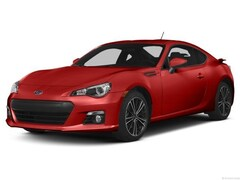 Pre-Owned 2013 Subaru BRZ Limited Coupe 15829A for sale in Lincoln, NE