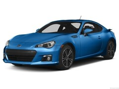 Pre-Owned 2013 Subaru BRZ Limited Car for sale in Little Rock, AR