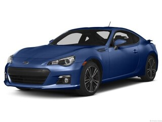 used 2013 Subaru BRZ Limited Coupe JF1ZCAC19D1604080 colonial heights near Richmond VA