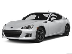 Certified Pre-Owned 2013 Subaru BRZ Limited Coupe JF1ZCAC19D1606038 for Sale in McHenry IL