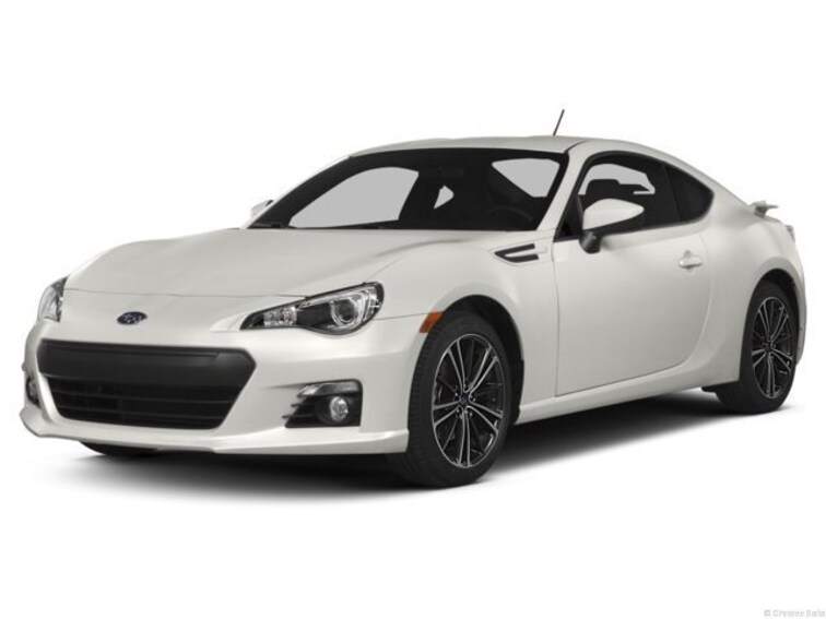 Used 2013 Subaru BRZ Limited Coupe 9182 For Sale in Turnersville NJ