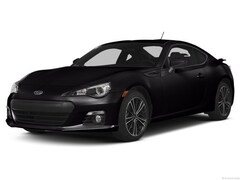 Used 2013 Subaru BRZ Limited Coupe Mobile, AL