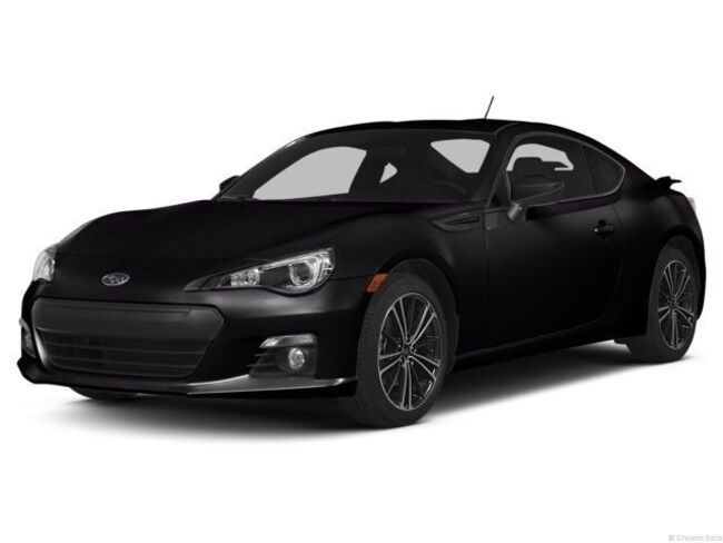 New 2013 Subaru BRZ Limited Coupe in Bangor