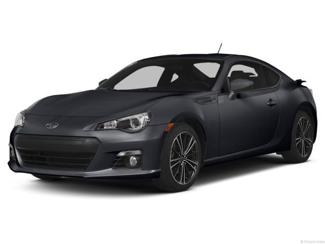 Featured Used 2013 Subaru BRZ Limited Coupe for Sale near Pleasant View, TN