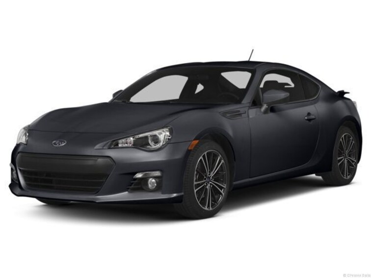 Used 2013 Subaru BRZ Limited Coupe in Pocatello, ID