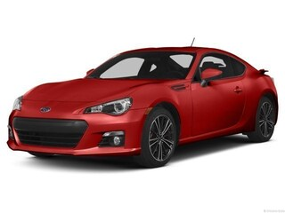 2013 Subaru BRZ Limited Coupe JF1ZCAC17D2605156
