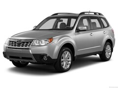 Used 2013 Subaru Forester 4dr Auto 2.5XT Touring Sport Utility Great Falls