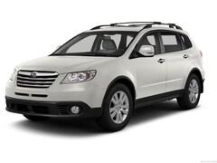 2013 Subaru Tribeca 3.6R Limited w/Moonroof SUV 4S4WX9GD4D4401077