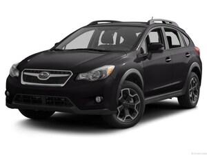 2013 Subaru XV Crosstrek 2.0i