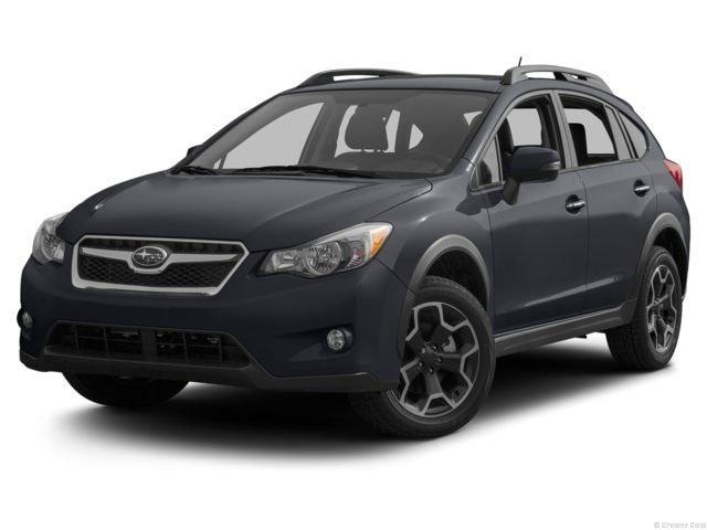 2013 Subaru XV Crosstrek 2.0i SUV