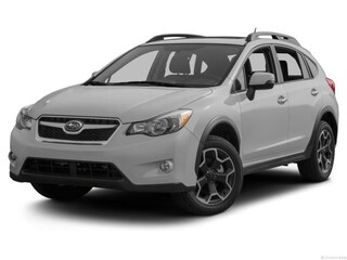 Used vehicle 2013 Subaru XV Crosstrek 2.0i Premium SUV for sale in Albuquerque, NM