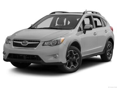 2013 Subaru XV Crosstrek 2.0i Premium SUV