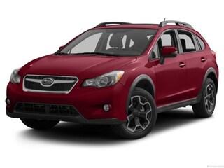 Used 2013 Subaru XV Crosstrek 2.0i Premium w/Nav SUV for sale near you in Roanoke, VA