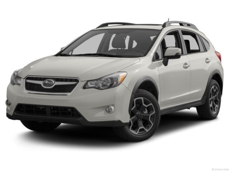 Pre-Owned 2013 Subaru XV Crosstrek 2.0i Premium SUV in The Dalles, OR