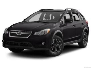 Used 2013 Subaru XV Crosstrek 2.0i Limited SUV JF2GPAGC9D2885164 for sale in Alexandria, VA