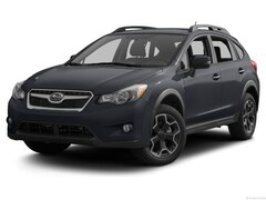 2013 Subaru XV Crosstrek Limited Wagon