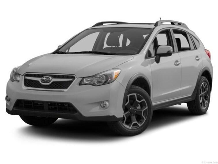 Used 2013 Subaru XV Crosstrek 2.0i Limited SUV for sale in Chattanooga, TN