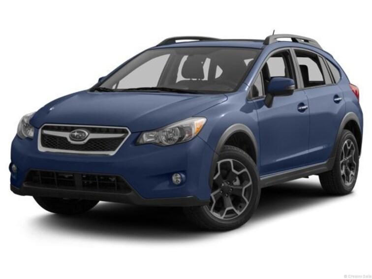 2013 Subaru XV Crosstrek 2.0i Limited w/ Navigation SUV