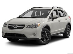 Used 2013 Subaru XV Crosstrek 2.0i Limited w/Moonroof/Nav SUV for sale in Memphis, TN at Jim Keras Subaru