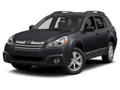 Used 2013 Subaru Outback 2.5i SUV for Sale in Marquette, MI