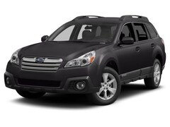 Used 2013 Subaru Outback 2.5i Premium SUV 4S4BRBGC0D3216781 Sterling, VA