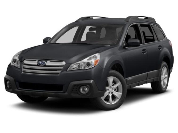 Used 2013 Subaru Outback 2.5i Premium Wagon in Bellevue, WA
