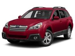 2013 Subaru Outback 2.5i Premium Station Wagon