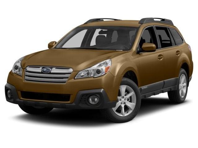 2013 Subaru Outback 2.5i Limited Wagon