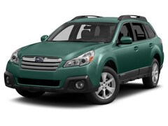 Used 2013 Subaru Outback 2.5i SUV for sale in Longmont, CO