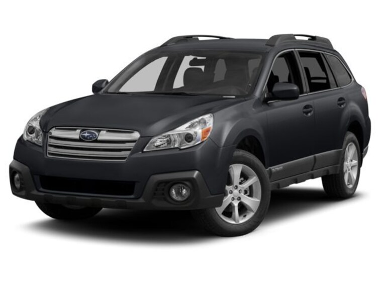 Used 2013 Subaru Outback 25i Limited Oakland Ca Vin4s4brblc1d3318516