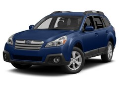 Certified Pre-Owned 2013 Subaru Outback 2.5i Limited SUV 2557B For sale in Long Island NY, near Wantagh