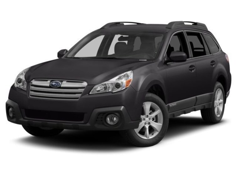 Used 2013 Subaru Outback 3.6R Limited Wagon 4S4BRDLC6D2314091 in Cherry Hill, NJ